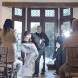 winter park / casa feliz wedding photography