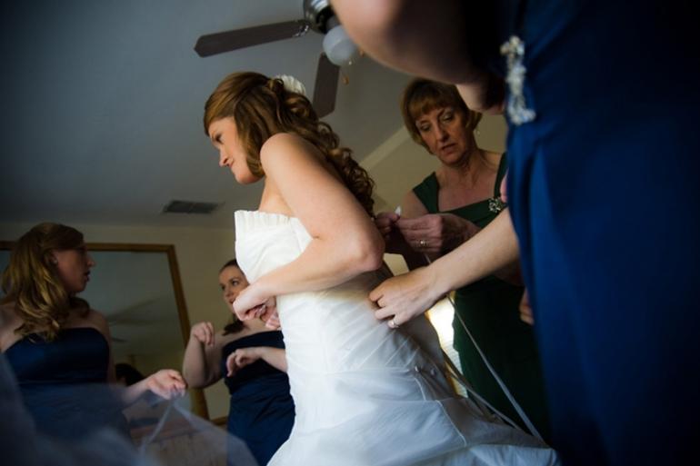 paradise cove wedding photographer