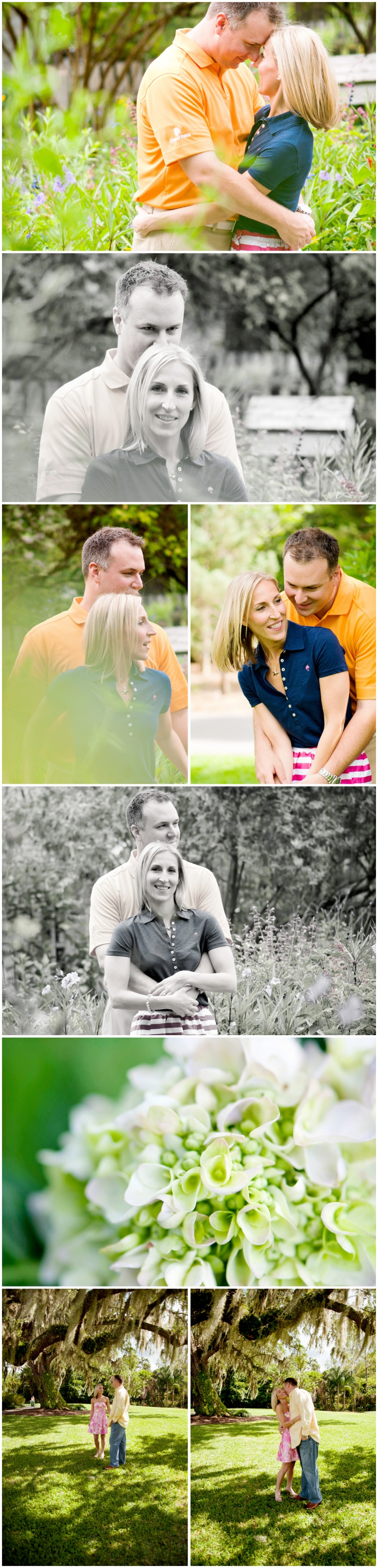 engagement photography in orlando florida