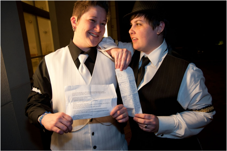 LGBT Wedding Photographer in Orlando FL