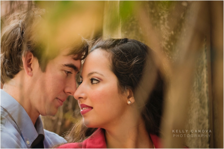 Engagement Photographer in St. Augustine FL