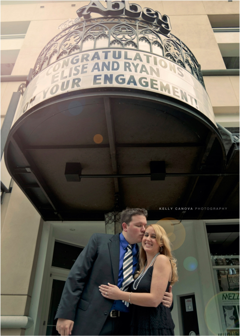 Engagement Photographers in Orlando, FL