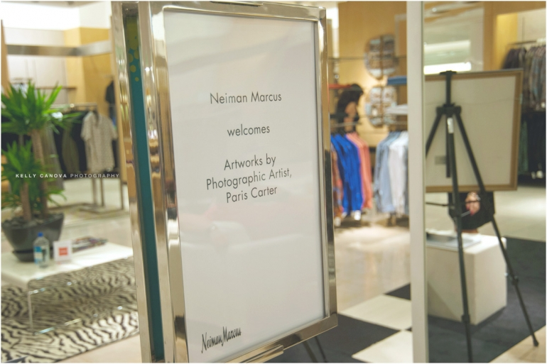 Snap! Orlando & Neiman Marcus Event Fashion Photography