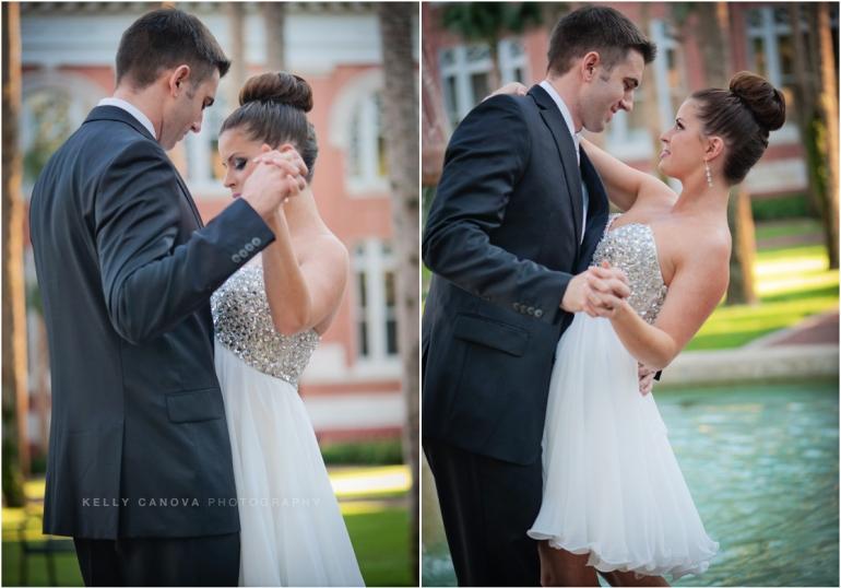 wedding photographer in deland fl