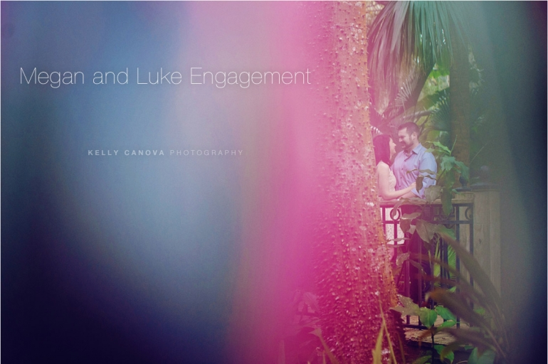 Engagement Photography in Orlando FL