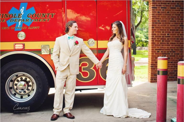 Lake Mary Florida Wedding Photography