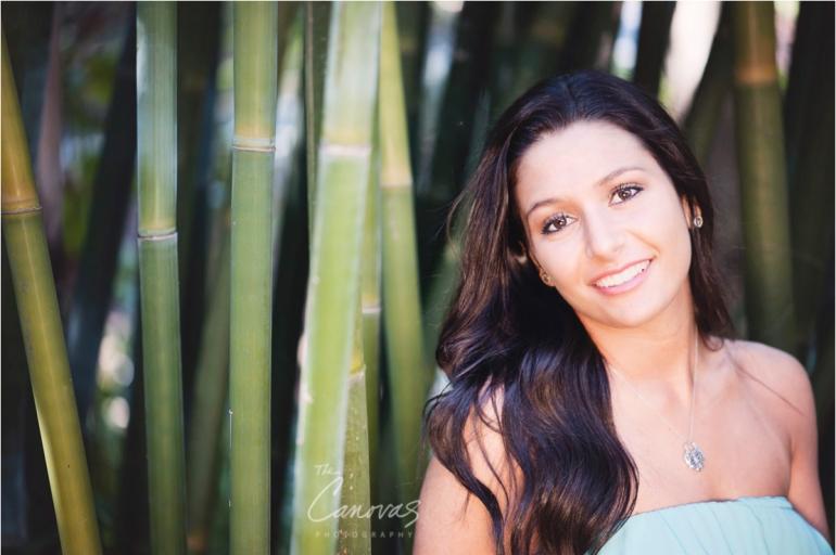 Orlando Senior Portrait Photography