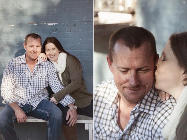 Deland Engagement Photography