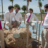 florida beach wedding photographer (4)