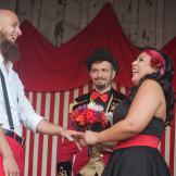 Wedding photographer in orlando florida