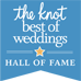 The Knot Best of Weddings Winner - best wedding photography orlando florida