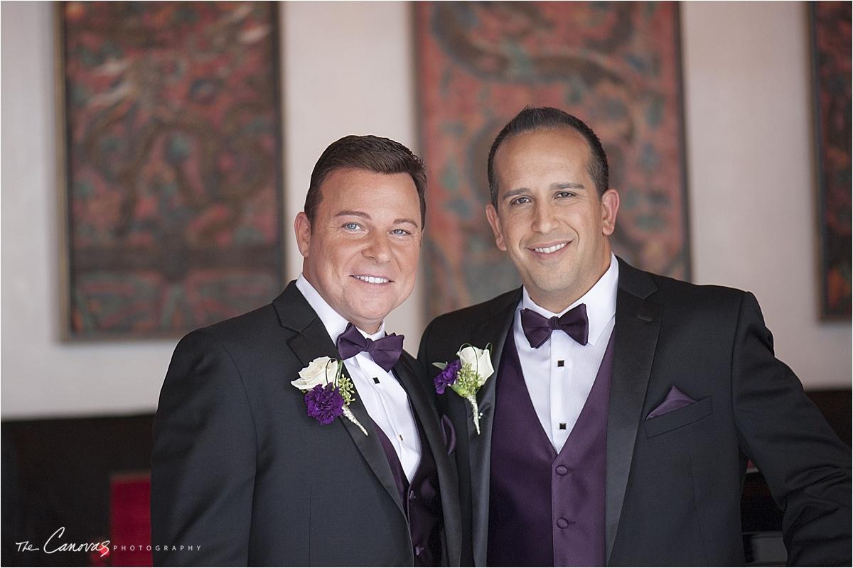 Grand Bohemian Hotel Orlando Wedding Photography