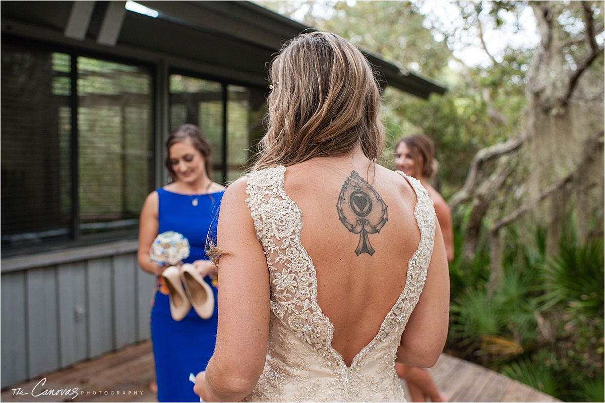 New Smyrna Beach, FL Wedding Photography