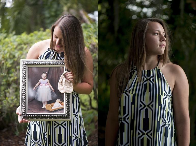 Senior Portraits | Winter Park, FL