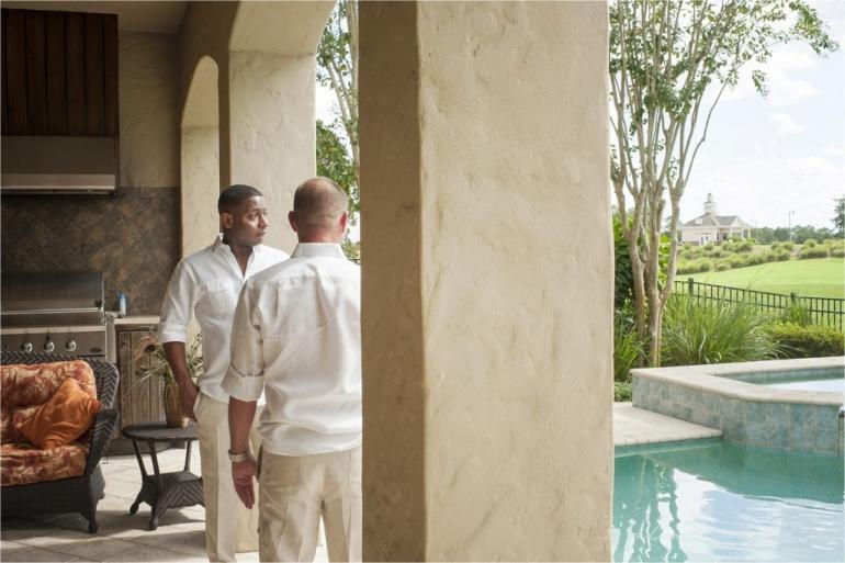 Orlando Wedding Photography | Reunion Resort Wedding