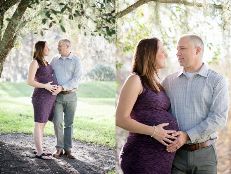 maternity photographer orlando