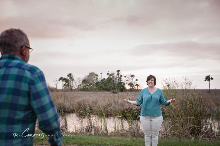 DeLand Engagement Photographer
