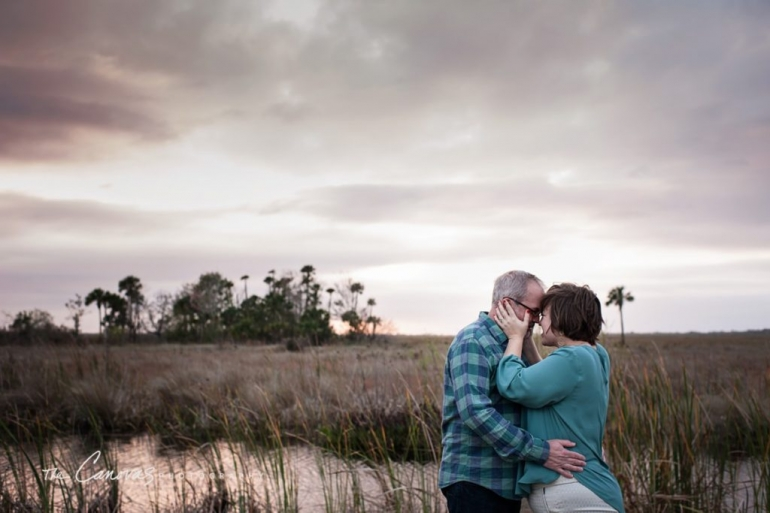 DeLand Engagement Photographer